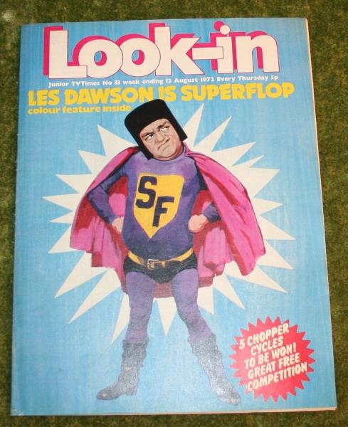 Look in 1972 no 33 (2)