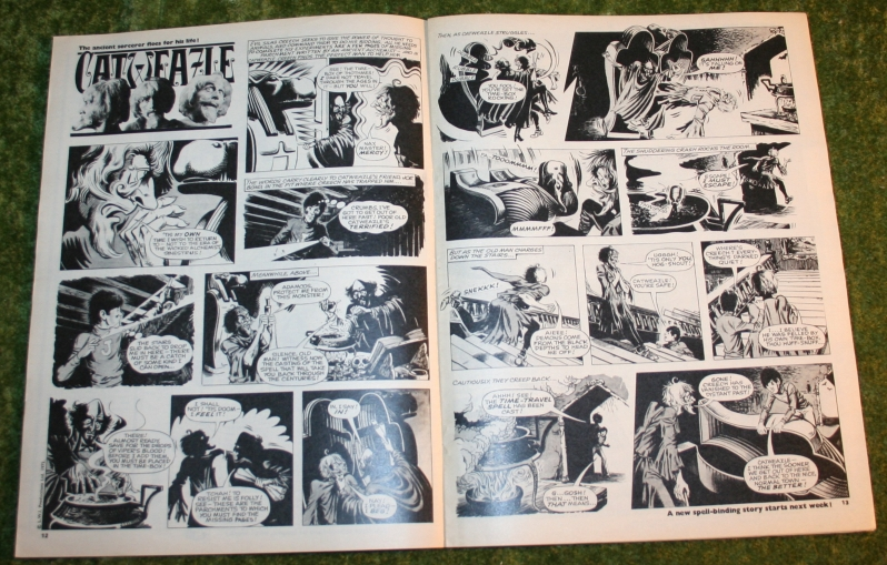 Look in 1972 no 33 (6)