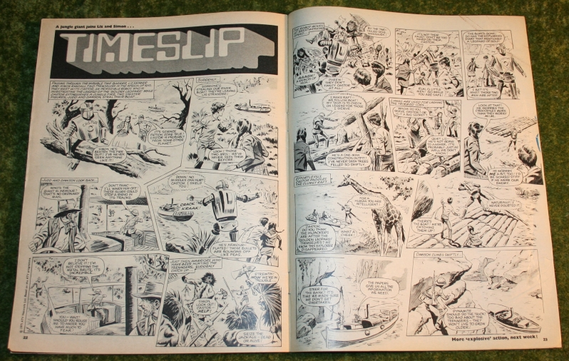 Look in 1972 no 33