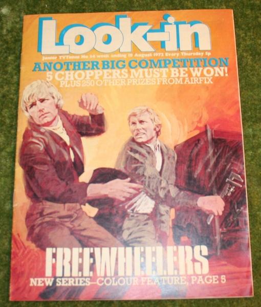 Look in 1972 no 34 (2)