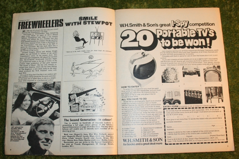 Look in 1972 no 34 (5)