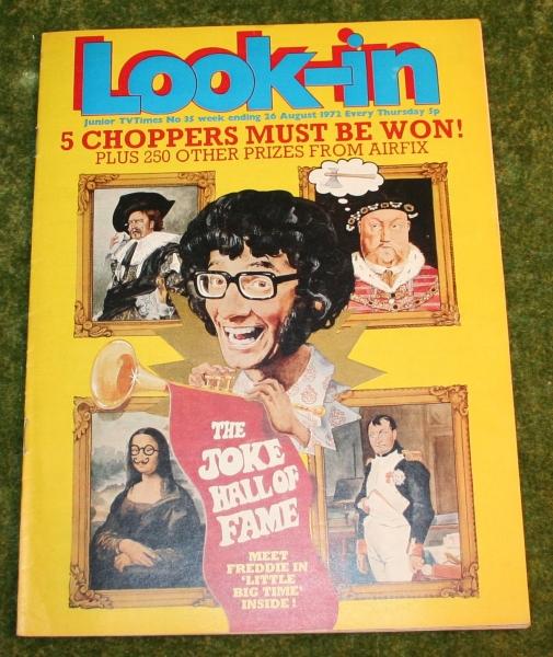 Look in 1972 no 35 (2)