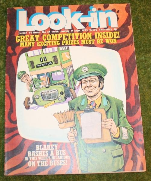 look in 1972 no 37