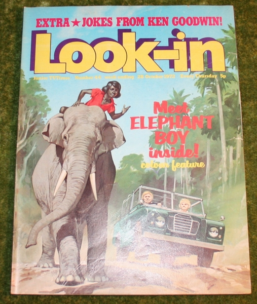 Look in 1972 no 44