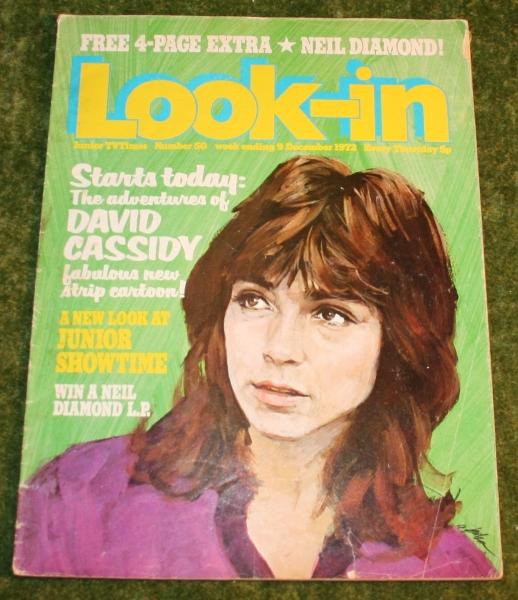 look in 1972 no 50