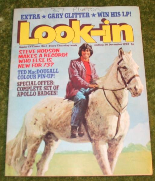 look in 1973 no 1 (dec 1972)