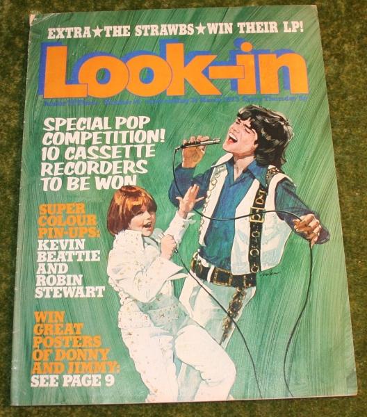 look in 1973 no 14