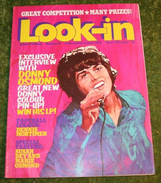 look in 1973 no 17