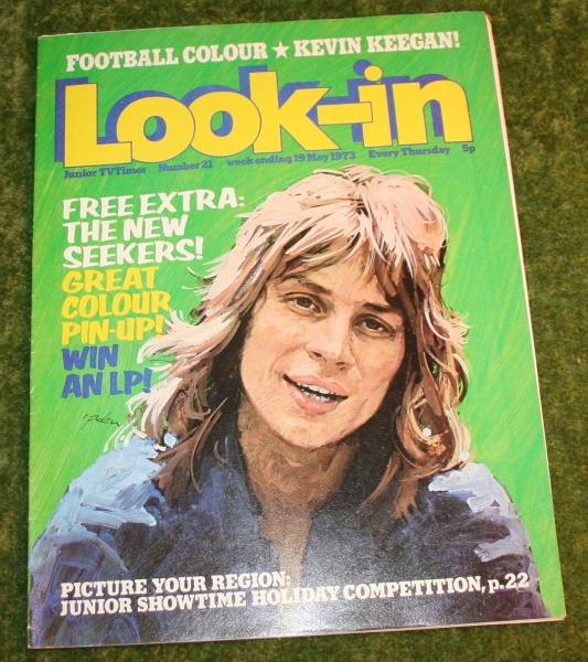 Look in 1973 no 21
