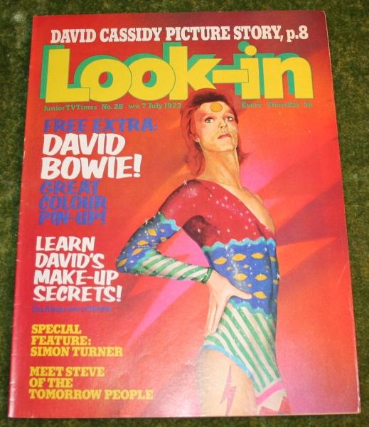 look in 1973 no 28