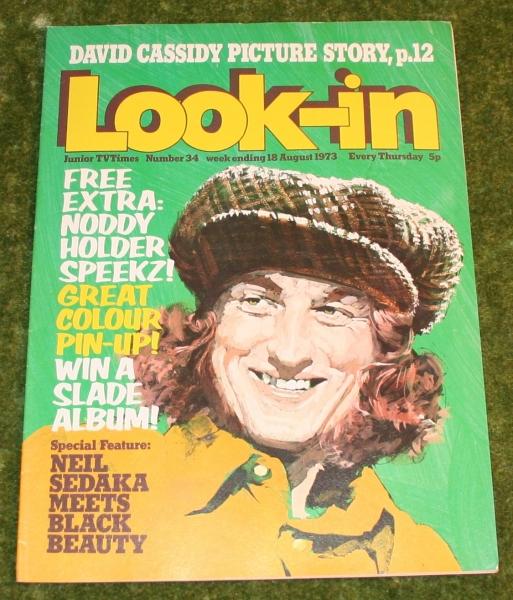 Look in 1973 no 34