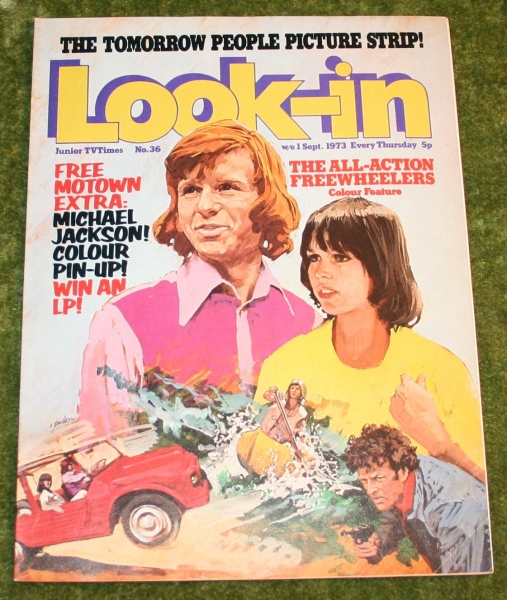 Look in 1973 no 36