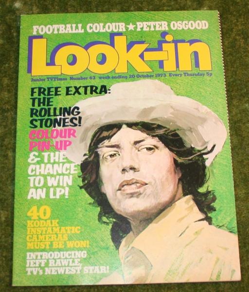 Look in 1973 no 43