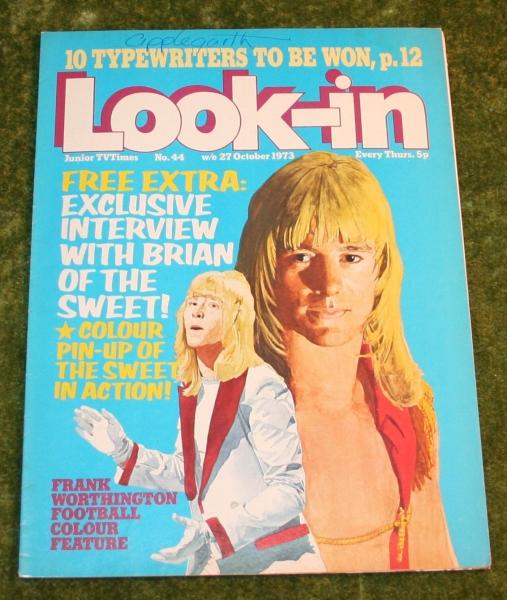 look in 1973 no 44