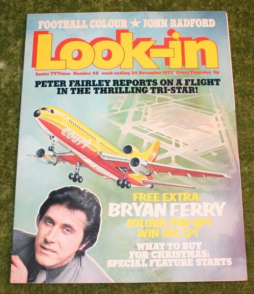 Look in 1973 no 48