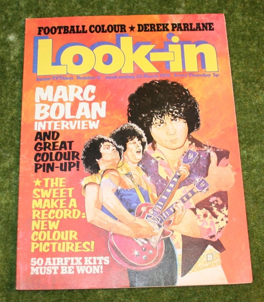 look in 1974 no 11