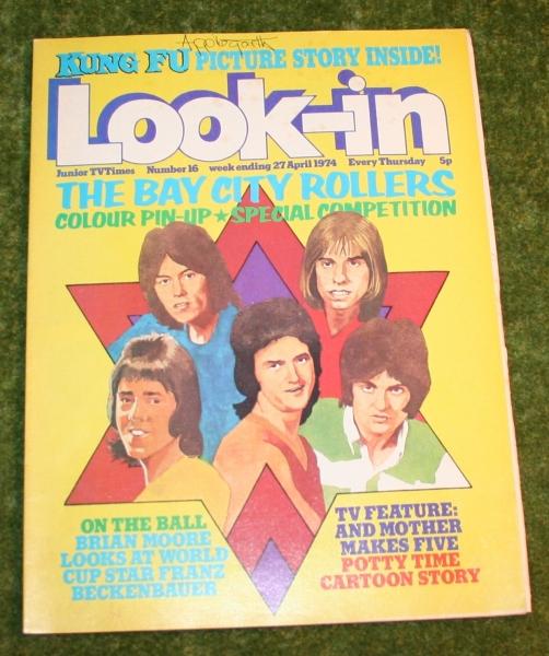 look in 1974 no 16