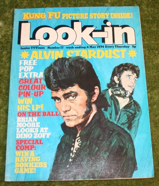 look in 1974 no 17