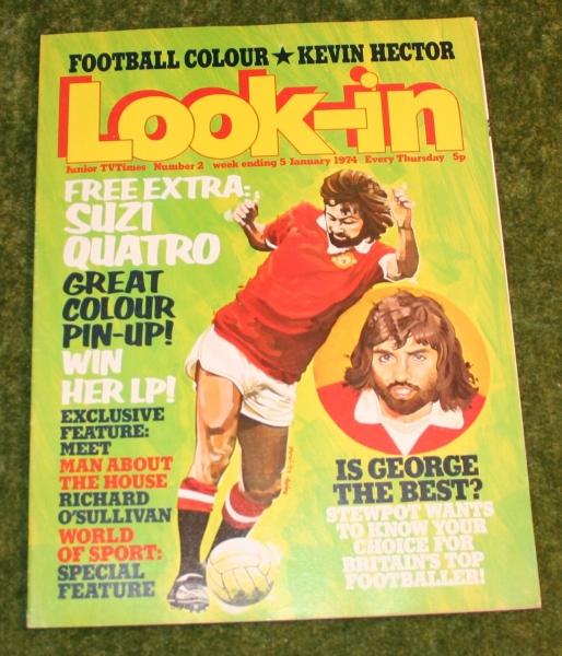 look in 1974 no 2