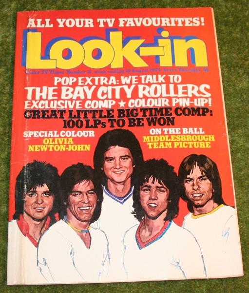 look in 1974 no 31