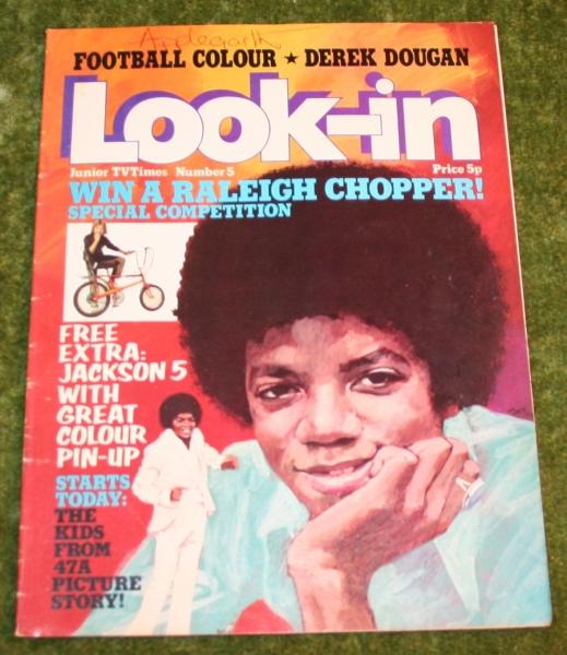 look in 1974 no 5