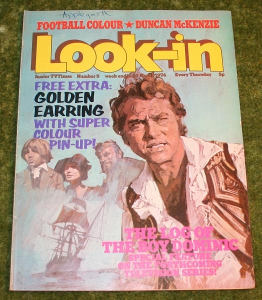 Look in 1974 no 9