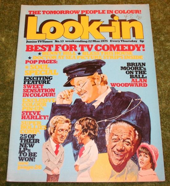 Look In 1975 no 13