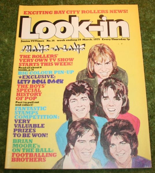 Look In 1975 no 14