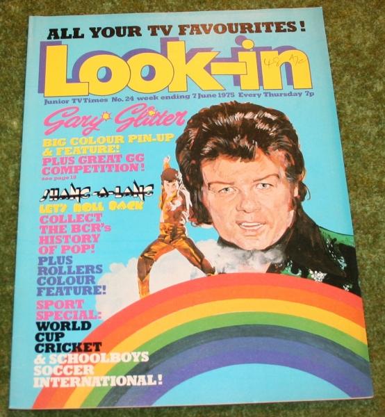 Look In 1975 No 24