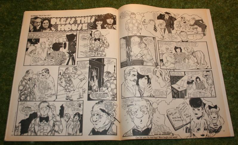 Look In 1975 No 25