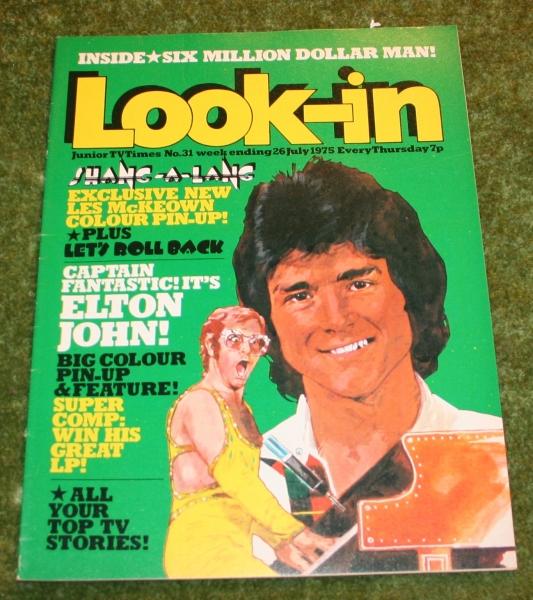 Look In 1975 no 31