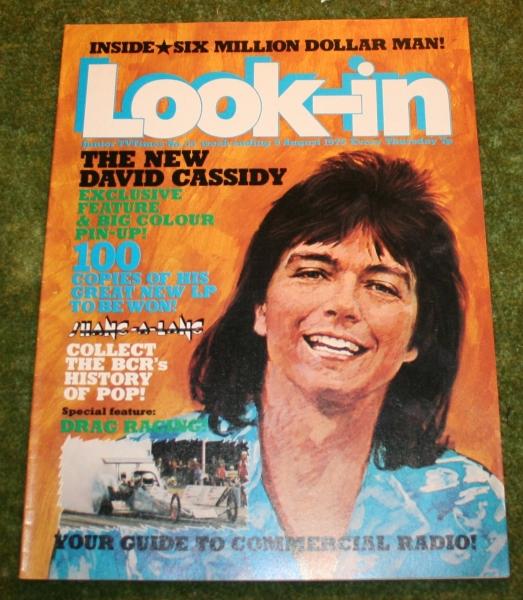 Look In 1975 no 33