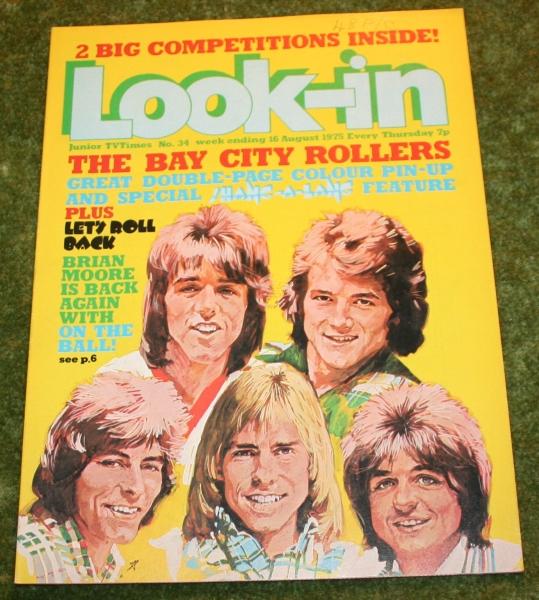Look In 1975 no 34