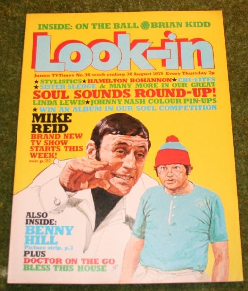 Look In 1975 no 36