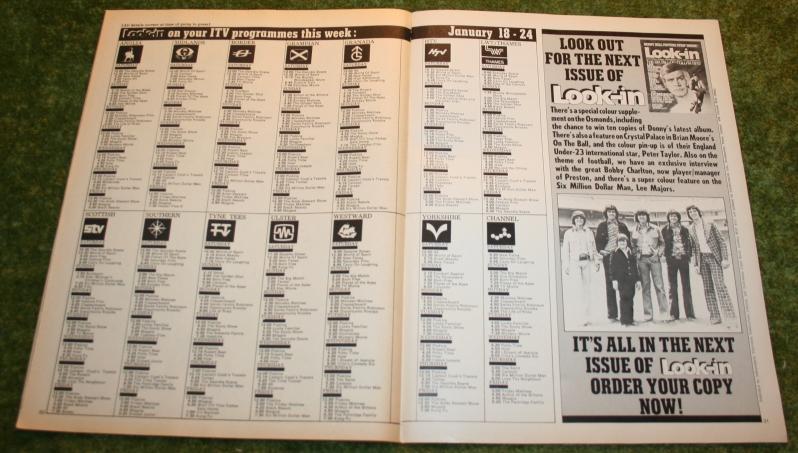 Look In 1975 No 4