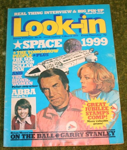 Look In 1977 no 10