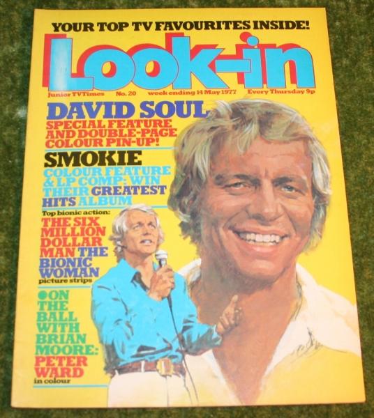 Look In 1977 no 20