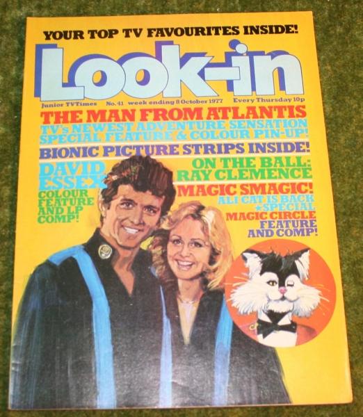 Look In 1977 no 41