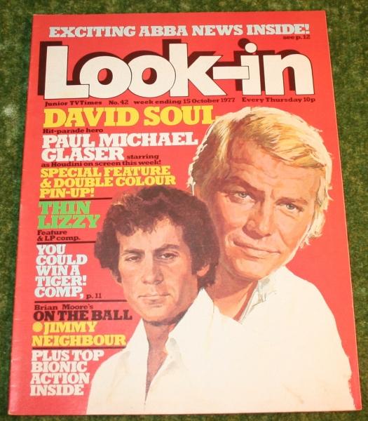 Look In 1977 no 42