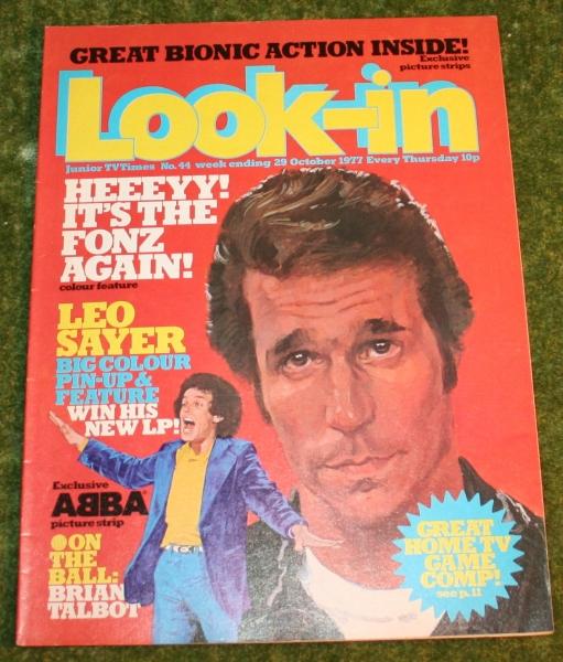 Look In 1977 no 44