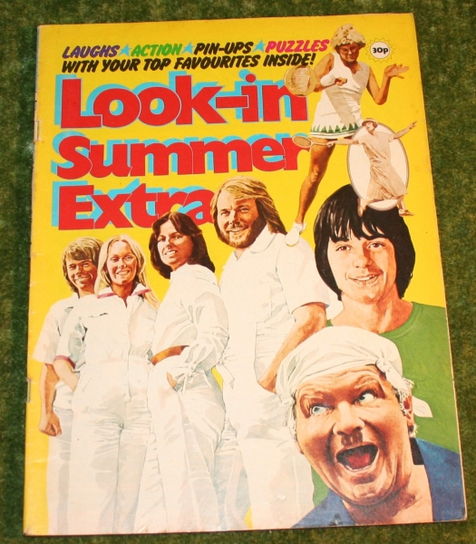 Look In 1977 Summer extra (2)