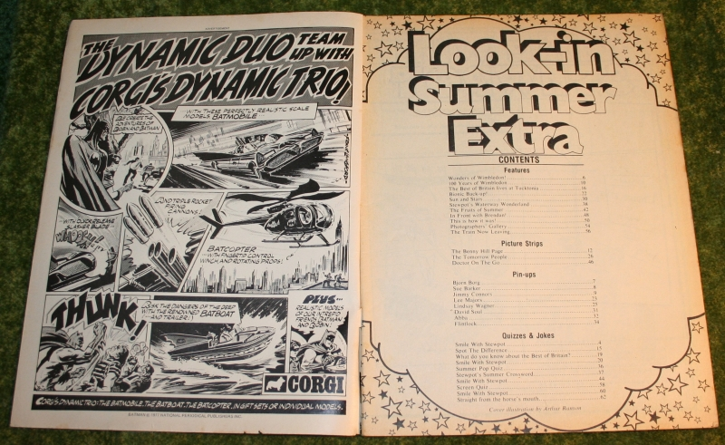 Look In 1977 Summer extra (3)