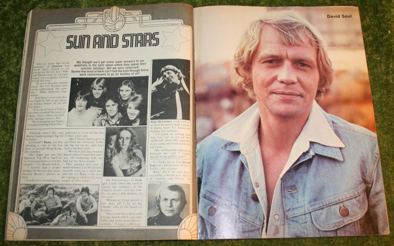 Look In 1977 Summer extra (9)