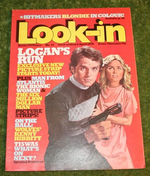 Look in 1978 no 15
