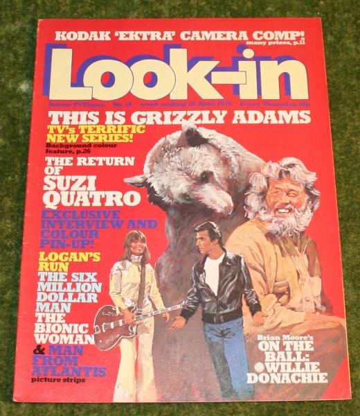 Look in 1978 no 18