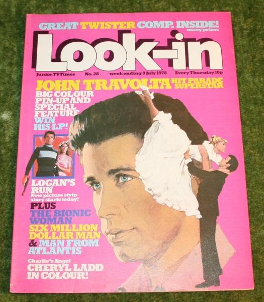 Look in 1978 no 28