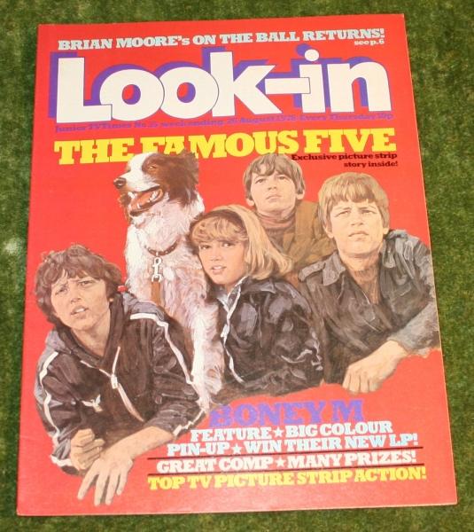Look in 1978 no 35