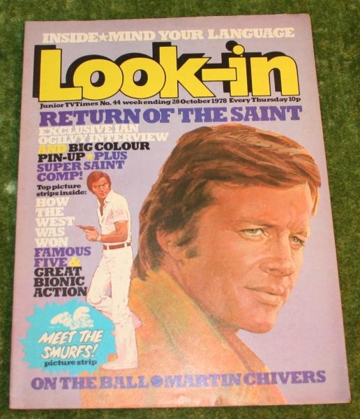 Look in 1978 no 44