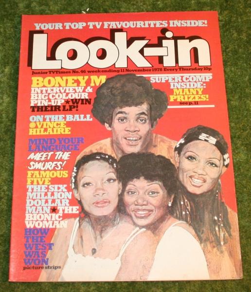Look in 1978 no 46