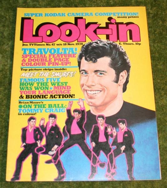 look in 1978 no 47